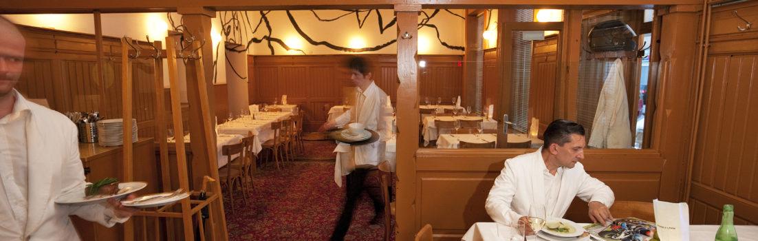 Restaurant Skopik und Lohn © Österreich Werbung, Fotograf: Lammerhuber