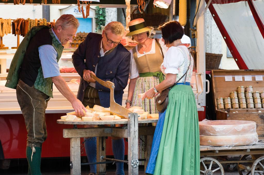 "(c) ""Tourismus Salzburg"""