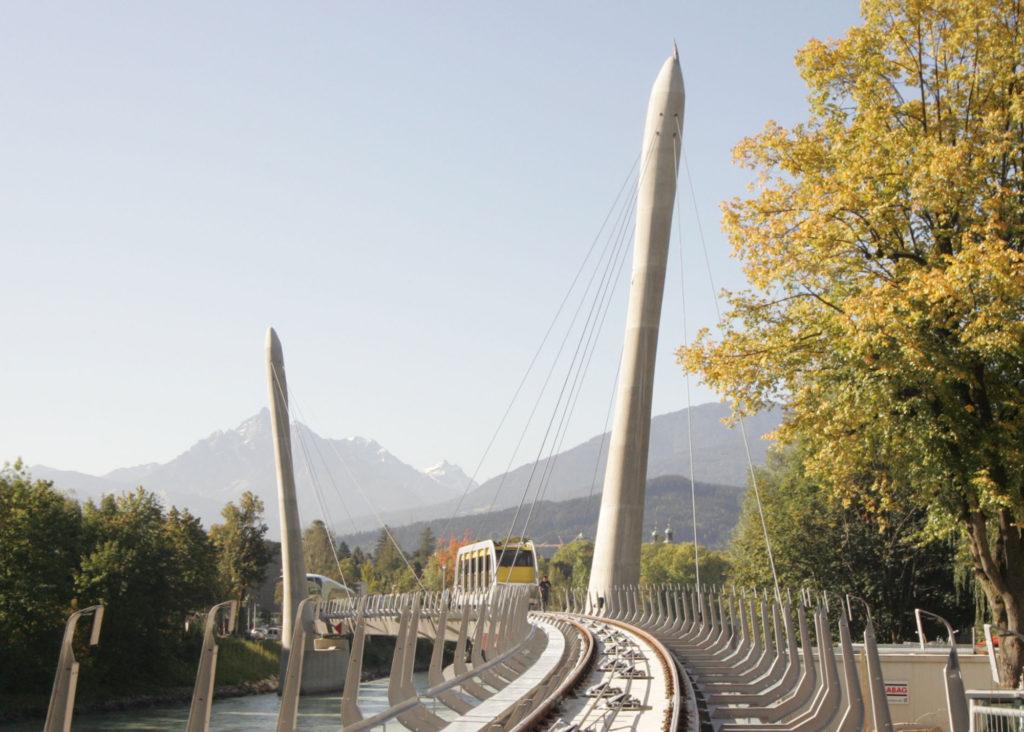 Innsbrucker Nordkettenbahnen Betriebs GmbH.