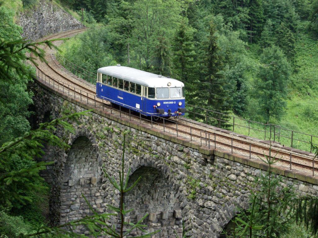 Steiermark Tourismus. © www.bahnerlebnis.at