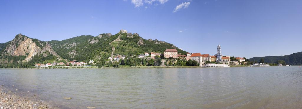 Dürnstein an der Donau © Österreich Werbung, Fotograf: Weinhäupl