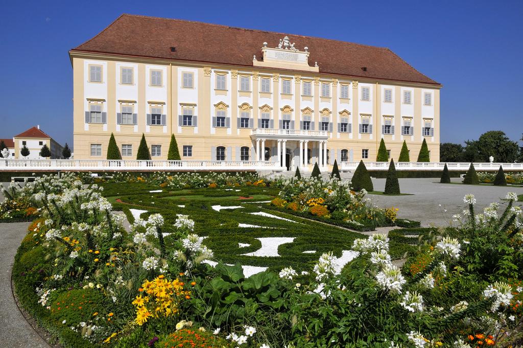 Schloss Hof © Österreich Werbung, Fotograf: Reinhard Mandl