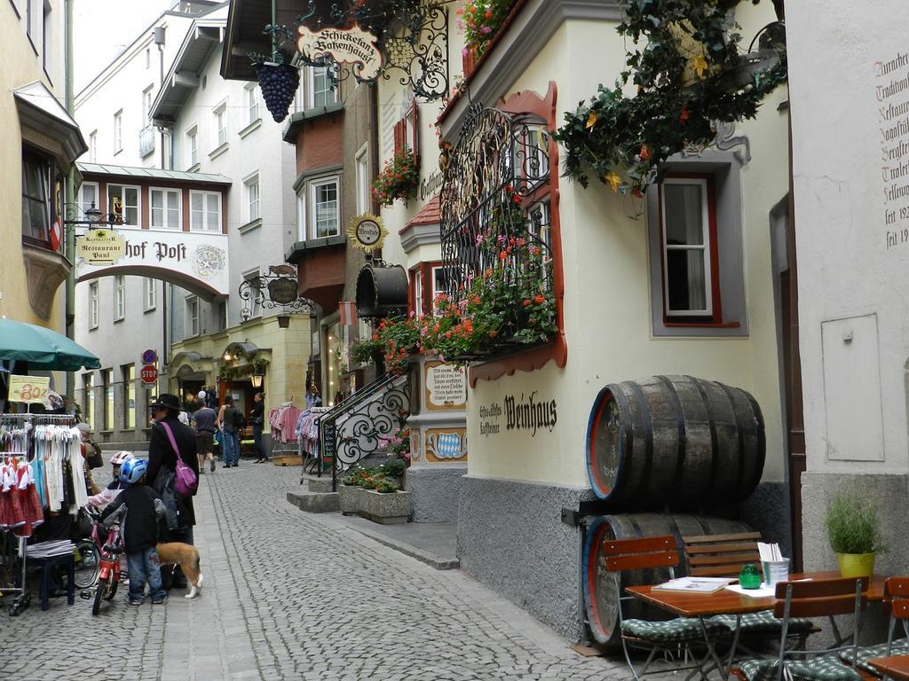Tirol, pixabay