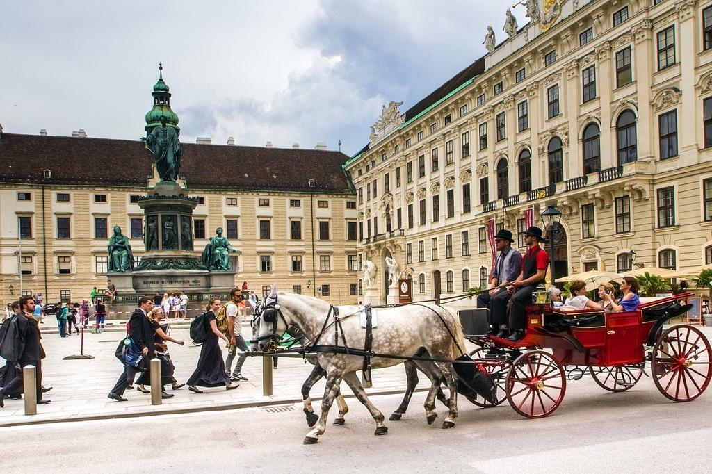 Wien, pixabay