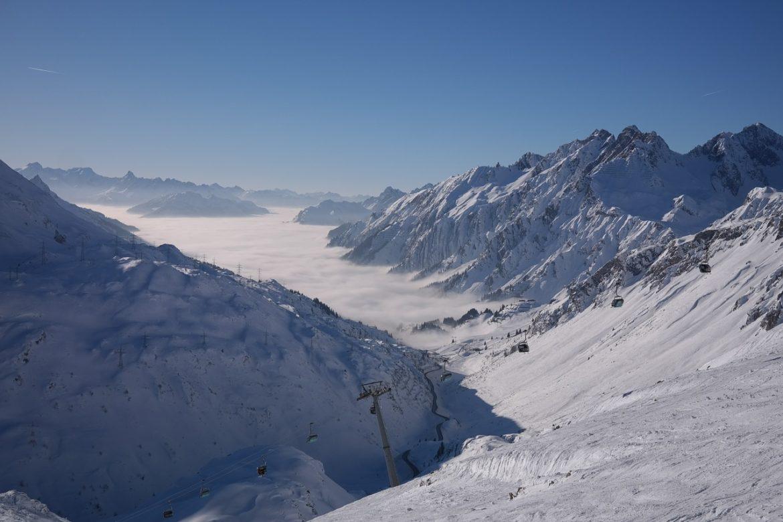 Arlberg Pixabay