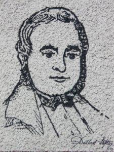 Adalbert Stifter.